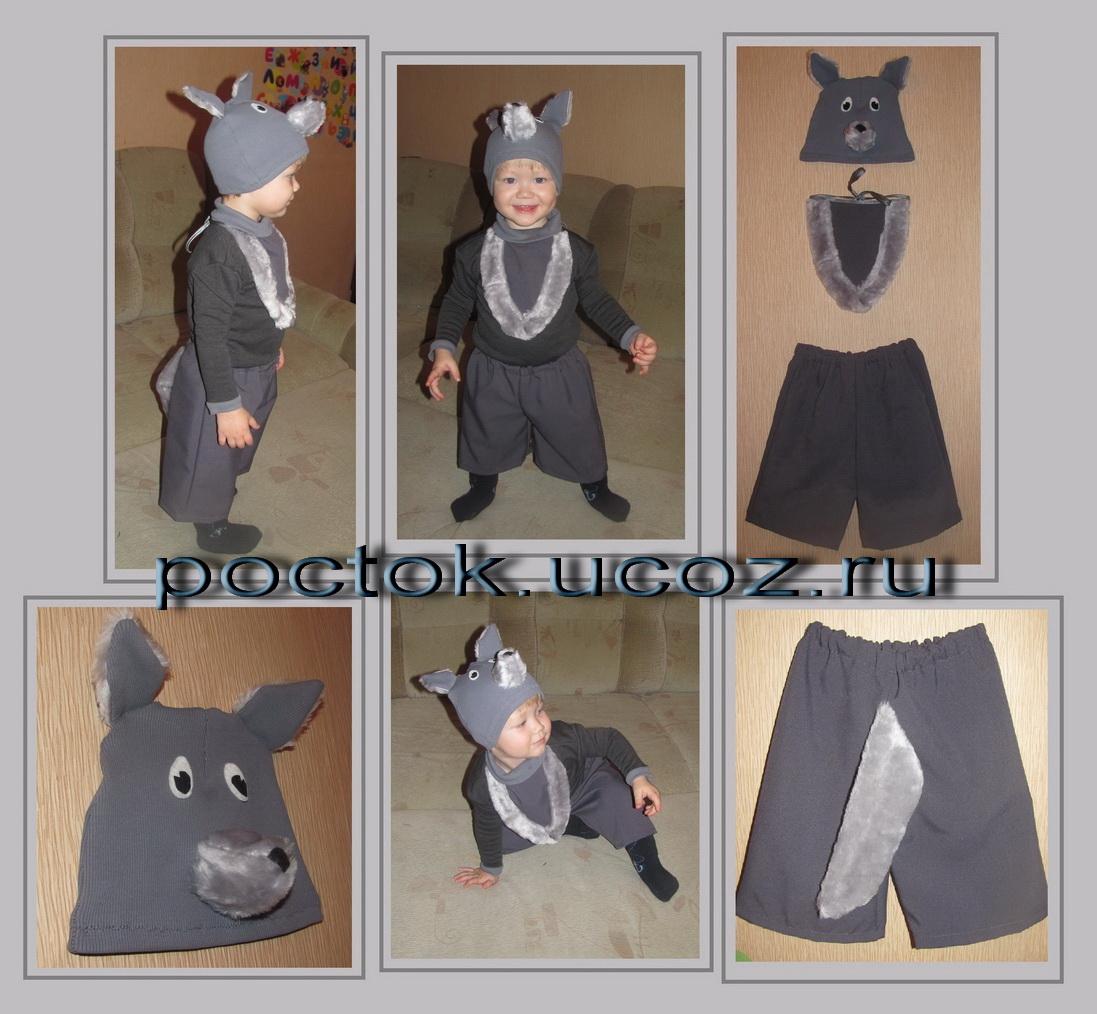 Детские карнавальные костюмы своими руками - Статьи 34